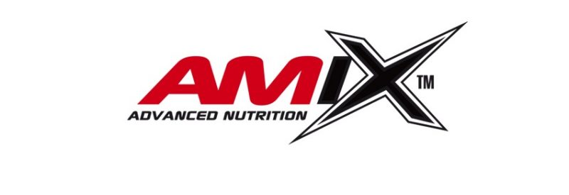 Amix Nutrition Logo