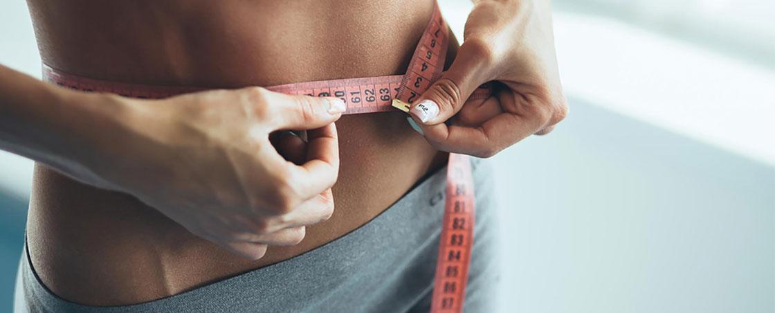 10 maneras de perder peso sin hacer dieta