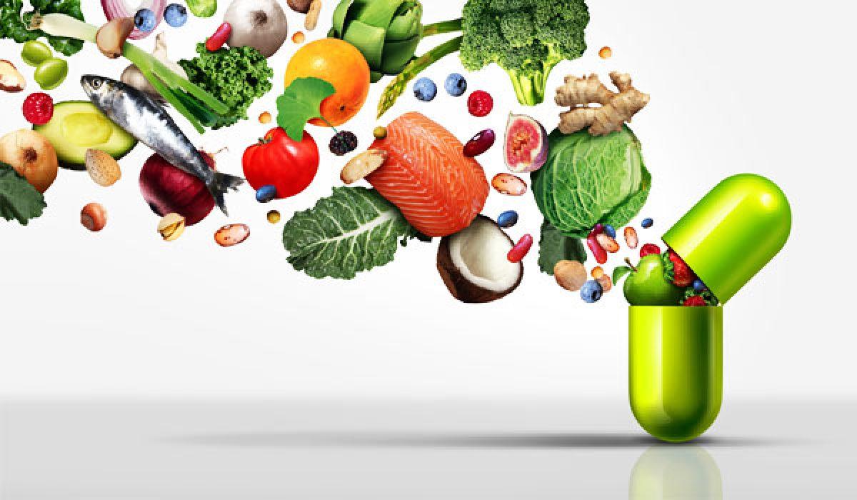 ¿Cómo puede la dieta ayudar a potenciar la fertilidad?