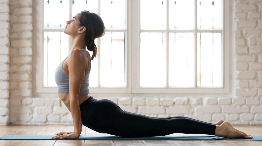 Estilos y beneficios del yoga